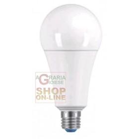 Drop lamp with led E27 cold light lumen 2000 watt. 18 A67