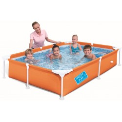 BESTWAY 56430 MY FIRST POOL CM.221X150X43h.