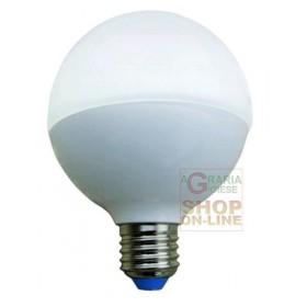 Lampapa Globo led E27 cold light lumen 1950 watt. 21.0