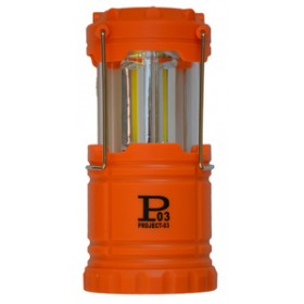 ALED PORTABLE LANTERN 200 LUMEN FIREFLY-150 IDEAL FOR FISHING AND OUTDOOR WITH AA BATTERIES