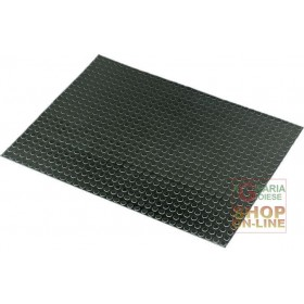 RUBBER SHEET THICKNESS 4 5 MM THICKNESS 4 5 MM HEIGHT 1 MT LENGTH 10 MT ROLL BLACK COLOR