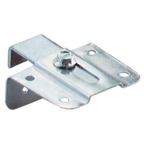 ADJUSTABLE PLATES FOR BARS FOR WALL UNITS PCS. 2