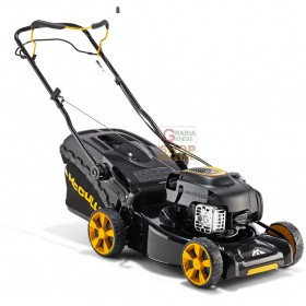 MCCULLOCH LAWN MOWER SELF-PROPELLED COMBUSTION M46-125R CM. 46