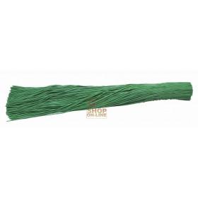 PVC BINDINGS CM. 70 GR. 3 KG. 1.8