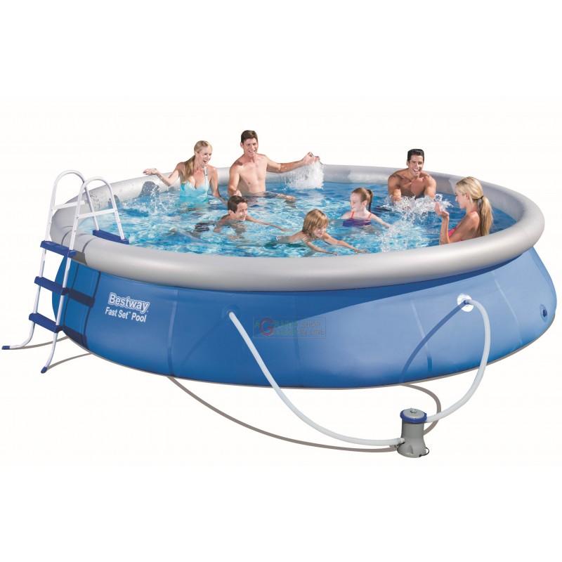 Agraria gioiese blog ufficiale piscine bestway for Piscine bestway