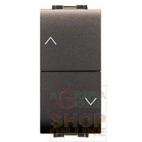 LIFE ART. 4022 DOUBLE BUTTON FOR SHUTTERS