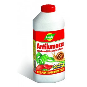 LYMPH ANTILUMACA READY-TO-USE LUMACHICIDE BAIT FOR GARDEN GR.