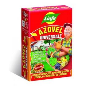 LINFA AZOVEL CONCIME UNIVERSALE KG. 1