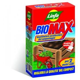 LYMPH BIOMAX BIO COMPOSTING ACTIVATOR KG. 1