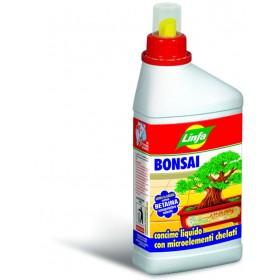 LINFA CONCIME LIQUIDO SPECIFICO PER BONSAI ML. 500