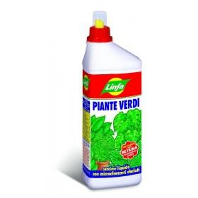 LYMPH SPECIFIC LIQUID FERTILIZER FOR GREEN PLANTS LT. 1