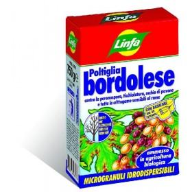 LYMPH FUNGICIDE BORDOLESE MUST GR. 500