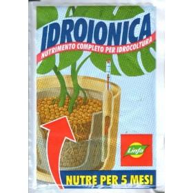 LINFA IDROIONICA NUTRIMENTO COMPLETO PER IDROCOLTURA ML. 50
