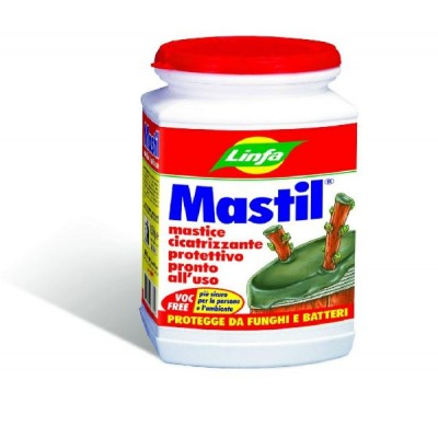 LYMPH MASTIL MASTIC FOR GRAFTING PROTECTIVE HEALING GR. 300
