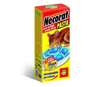 LINFA NECORAT PASTA VELENO PER TOPI GR. 500