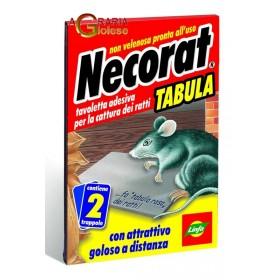 LYMPH NECORAT TABULA ADHESIVE BOARDS FOR MICE AND RAT PCS. 2