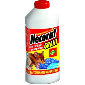 LYMPH NECORAT POISON FOR MICE IN GRAINS GR. 250