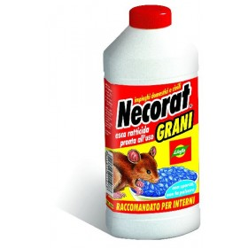 LYMPH NECORAT POISON FOR MICE IN GRAINS GR. 500