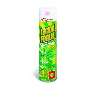 LINFA SPRAY LUCIDA FOGLIE LUCIDANTE FOGLIARE ML. 600