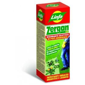 LYMPH ZERGAN EV SELECTIVE HERBICIDE HERBICIDE FOR POST-EMERGENCY LAWN ML. 250