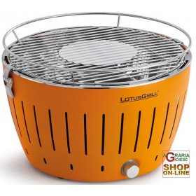 LOTUSGRILL LOTUS GRILL PORTABLE TABLE BARBECUE FOR OUTDOOR