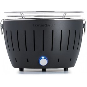 LOTUSGRILL LOTUS GRILL MINI PORTABLE TABLE BARBECUE FOR OUTDOOR