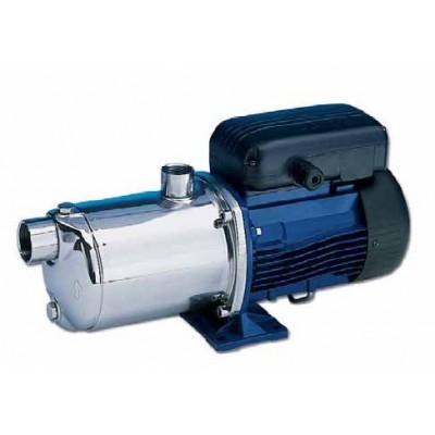 LOWARA MULTISTAGE CENTRIFUGAL ELECTRIC PUMP INOX HM HP. 1
