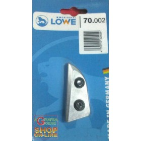 LOWE REPLACEMENT ALUMINUM BLISTER CONTROL BLADE