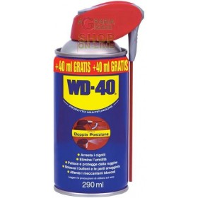 LUBRICANT UNLOCKING WD40 COD. 39420 ML. 290