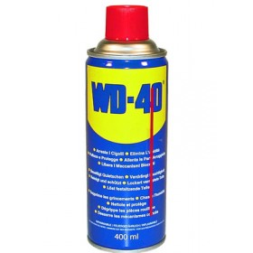 LUBRICANTS WD-40 SPRAY ML.400 WD40