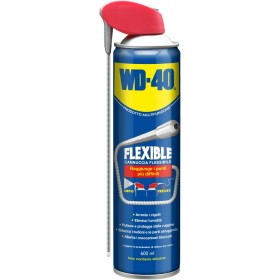 LUBRICANTS WD-40 SPRAY ML.600 WD40 WITH FLEXIBLE STRAW