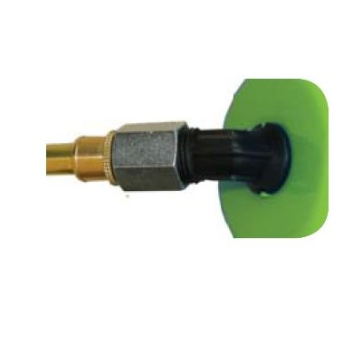 ADAPTER FOR BRASS LANCE FOR WEEDING BELL