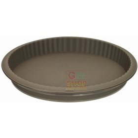 LURCH MOLD FOR QUICHE IN SILICONE SILICONE LU 85055