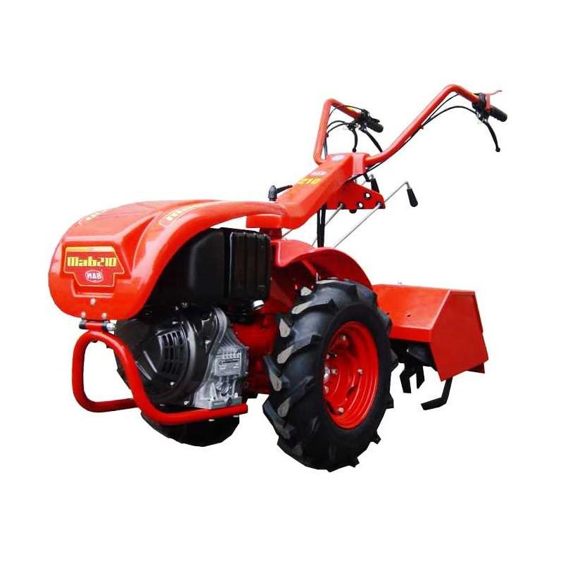 Motocoltivatori mab trattorini trattori motozappe for Valpadana motocoltivatori