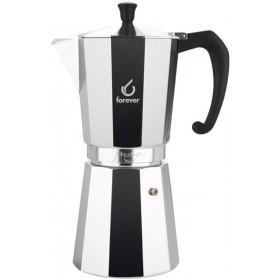 Macchina del caffè caffettiera Miss Moka Prestige 18 tazze