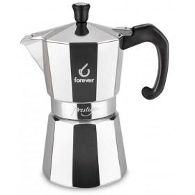 Macchina del caffè caffettiera Miss Moka Prestige 180G 1/2