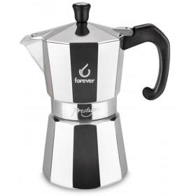 Macchina del caffè caffettiera Miss Moka Prestige 300G 2 tazze