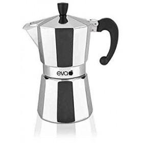 Moka coffee maker eva aluminum 280G 3 cups