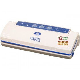 GARHE ORION VACUUM MACHINE