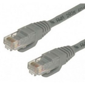 MACH POWER LAN CABLE UPT PLUG RJ45 GRAY MT. 10