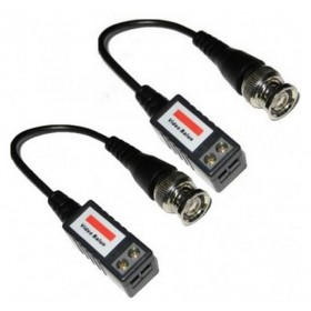 MACH POWER ONE CHANNEL BALUN PAIR