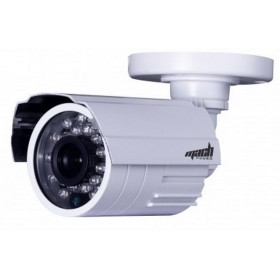 MACH POWER 3.6 MM CAMERA. 820TVL 24 LED