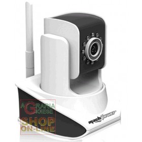MACH POWER IP CAM CLOUD CAMERA MOD. VS-DFCW-122