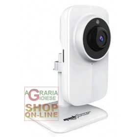 MACH POWER FIXED CLOUD IP CAM CAMERA MOD. VS-DFCW-121