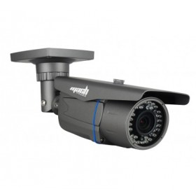 MACH POWER MULTIFOCAL CAMERA FOR OUTDOOR 4-9 MM. 700TVL LED 42