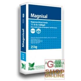 MAGANIT MAGNESIUM NITRATE KG. 25