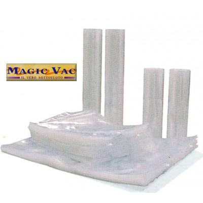 MAGIC VAC EMBOSSED ROLL FOR VACUUM 15X6 MT. CF. 4 ROLLS