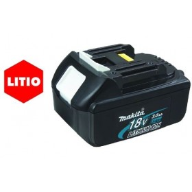MAKITA BATTERY 18V-3AH LITHIUM-ION 197599-5
