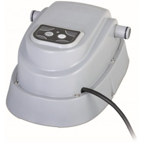 Bestway 58259 Electric pool heater from 1520 to 18930 Liters