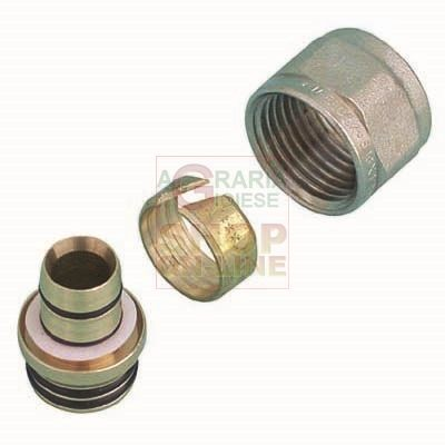 ADAPTER FOR MULTILAYER PIPE 18X2,0-3 / 4
